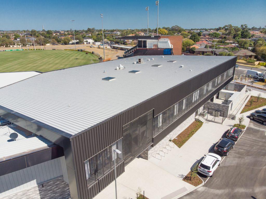 St Kilda Football Club – RSEA Park