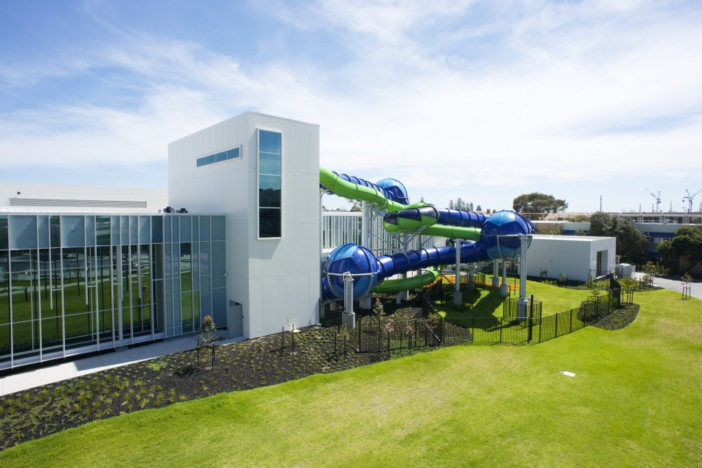 Frankston Aquatic Centre