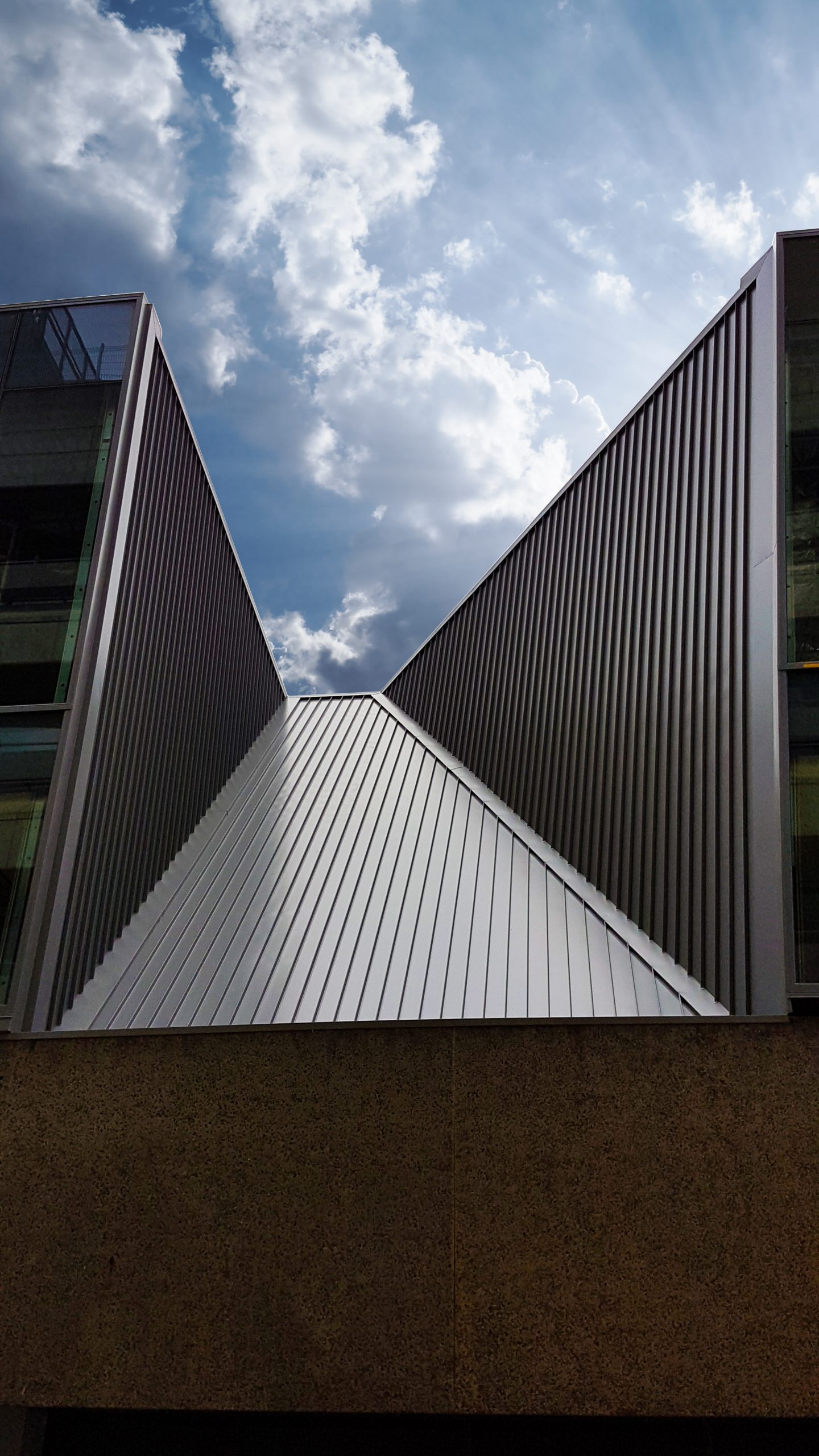 Monash University Library – Caulfield Campus