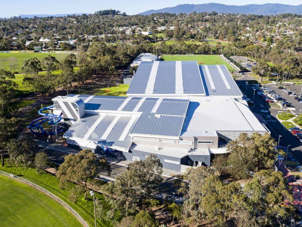 Ringwood Aquatic Centre