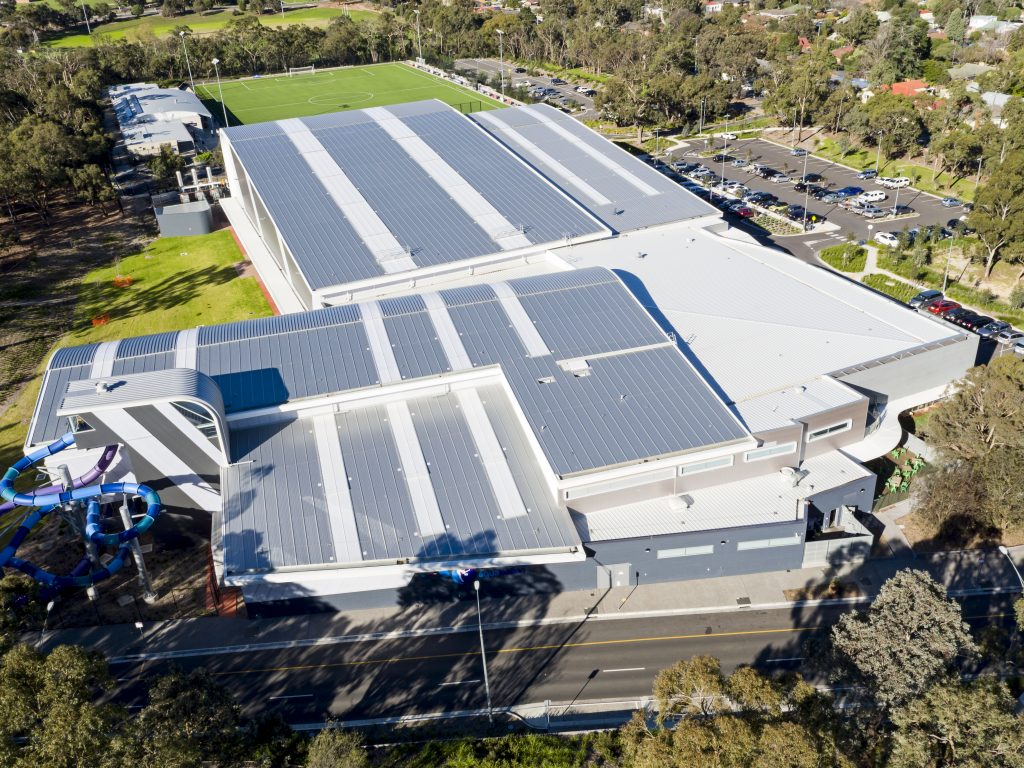 Ringwood Aquatic Centre