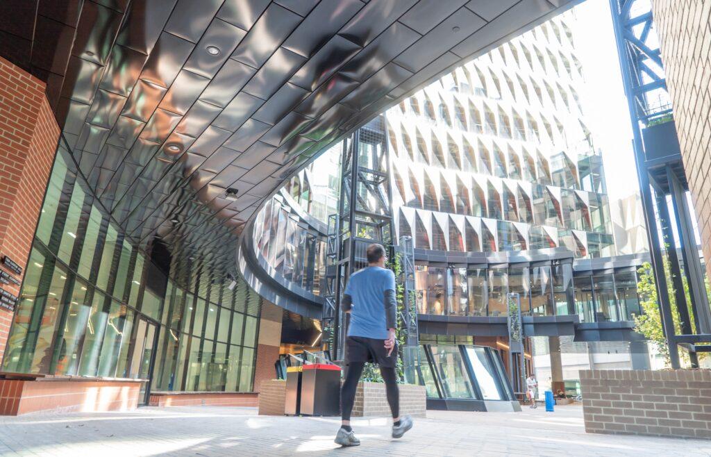 Melbourne Connect